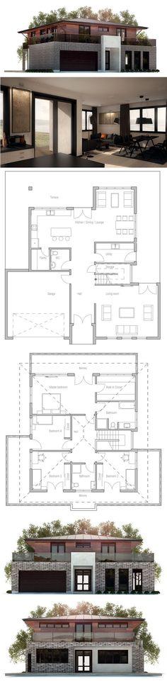Casa Moderna Mais Mais
