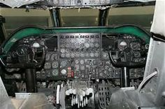 b52 bomber cockpit - Bing Images