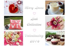 Link Collection - Valentinstag 2016 2