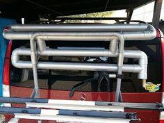 Water tank in camper Water Tank, Camper, Gym Equipment, Dunk Tank, Caravan, Travel Trailers, Workout Equipment, Motorhome, Campers
