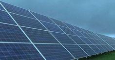 Energies renouvelables: les investissements repartent àlahausse