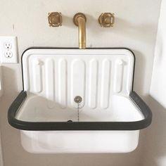 Alape Bucket Sink Home Sweet Home Pinterest Alape