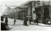25 jarig jubileum clubhuis de mussen rijswijkse straat den haag 1951