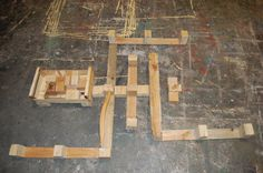 Firewood, Texture, Crafts, Painting, Art, Sculptures, Surface Finish, Art Background, Woodburning