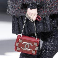 Paris Fashion Week: Bolsas da Chanel - Chanel Handbags