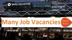 macquarie career