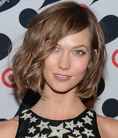 The 2013 Haircut of the Year: Karlie Kloss' Chop