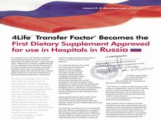 Picture. 4life Transfer factors and research.Please, get ridiculous. Join me, join beside me ( not under) using key number 6061457 at 4life.com  tomorrow you will be selling great health products never before imagined as so efficacious.Miracles YES.