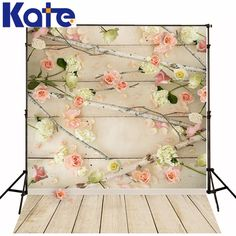 Find More Background Information about photo studio backdrop baby 6.5x10ft(200x300cm) Flowers branch wood photography background,High Quality backdrop design,China background support Suppliers, Cheap background photograph from Art photography Background on Aliexpress.com