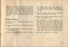 Lambretta 48 Manual 25