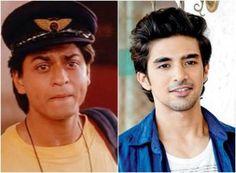 Saqib Saleem desparate to work in the remake of SRK's 'Kabhi Haan Kabhi Naa' Saqib Saleem, Entertainment Blogs, Bollywood Updates, Captain Hat, Entertaining, Baseball Cards, Funny