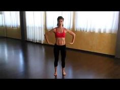 ¿Cómo reducir cintura con Hipopresivos? - YouTube