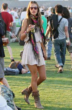 coachella fashion   Coachella Style 2011   NETROBE