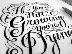 Lettering: Learn to Draw Illustrative Words - Skillshare
