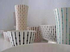 Hornsea Pottery - Studiocraft - John Clappison.