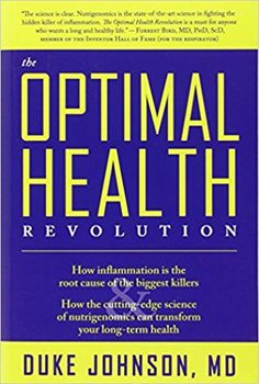 optimal health book