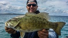 2015 Top 15 Smallmouth Bass Fishing Lakes - Wired2fish - Scout