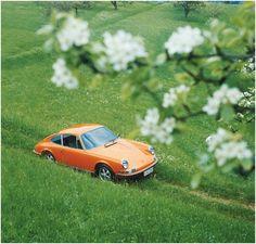 La esencia siempre ha sido la misma, combinar la clase con el aspecto deportivo. Porsche Classic.