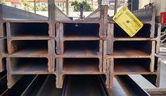 Perfis Estruturais de Aço | Tenax