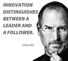 #innovation #profbaimages #amazonfba #stevejobs