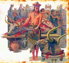 Minoan cult
