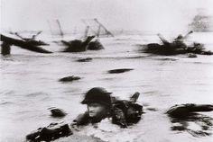 War Photographer Robert Capa's Works on Display - http://www.warhistoryonline.com/war-articles/war-photographer-robert-capa-works-on-display.html