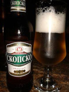 Macedonisch bier