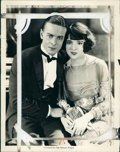 """The Perfect Flapper 1924 Film 