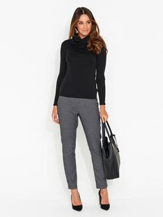 For up-to-the-minute looks that are fast, fresh and ever evolving. Fashion Dresses, Clothes For Women, Chic, My Style, Mini, Pants, Tops, Fashion Show Dresses, Outerwear Women