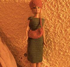 Le tuto de la robe ... très simple à réaliser même pour une débutante. Ma fille est folle de joie quand elle voit une robe que je lui ...