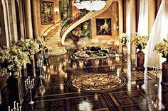 House Jay Gatsby
