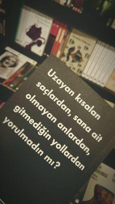 Yoruldummm Before I Sleep, English Quotes, New Beginnings, Book Quotes, Motto, Cool Words, Karma, New Books, Iphone