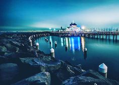 ST KILDA PIER | Must-See Snapshots of St Kilda Melbourne | Prepare to play in St Kilda and discover the spoils Melbourne's beachside hotspot has to offer. With no shortage of places to see, eat, shop, dance, drink and stroll, if Melbourne is on your itinerary, exploring St Kilda should be near the top of your to-do list. To read more on the must-see places in St Kilda visit the blog on http://www.backtobuckley.com