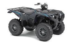New High Lifter Snorkel Kit 2016-2017 Yamaha 700 Kodiak AT 4x4 ATV
