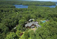 Bruce Willis New Luxury Mansion Is Absolutely Stunning  19 Photos