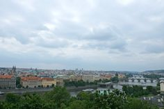 letna park things to do in prague