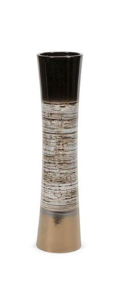 "Colin Small Vase 25.75""""h x 6""""d"