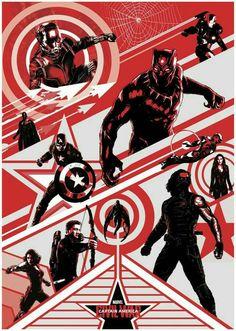Civil War-Concept Art