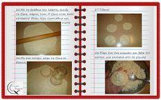 Θα σε κάνω Μαγείρισσα!: Αφράτα Τυροπιτάκια! Frame, Blog, Picture Frame, Blogging, Frames