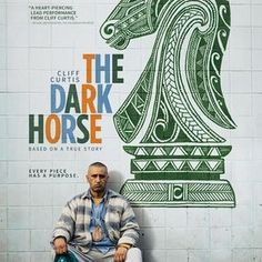 THE DARK HORSE is based on the true story of Genesis 'Gen' Potini (Cliff Curtis), a Maori speed-chess champion seeking redemption and a new purpose in life despite his struggles with bipolar disorder. A former chess prodigy, Gen is brilliant and charismatic, bringing unusual, potent energy to a game most often played with quiet reserve. Upon his release from an institution, he is remanded into the custody of his older brother Ariki (Wayne Hapi), the leader of a rough street gang plann...