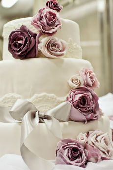 Wedding cake #wedding  #beautiful #cake #weddingcake
