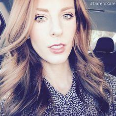 """Car selfie  | #ZařeBeauty :@laadonsa | @ZareBeauty | #DaretoZaře | #glow #beauty #skin #skincare #healthy #natural #nomakeup #style #nomakeupselfie #eyes #smile #pretty #DareToZare #daretobare #nofilter #selfie #hair #iwokeuplikethis #love #beautiful #girl #amazing #instalove #instadaily #cool"" Photo taken by @zarebeauty on Instagram, pinned via the InstaPin iOS App! http://www.instapinapp.com (02/08/2015)"