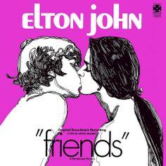Elton John - Friends