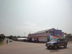 Fotografias de Juba, Sudão do Sul