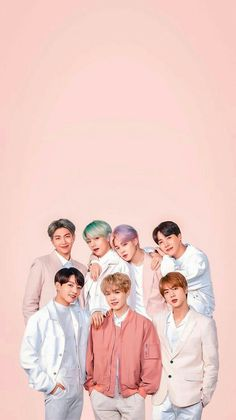Bangtan boys or BTS is one of the famous boy group in global they debut under BigHit Entertainment i Bts Taehyung, Bts Jimin, Suga Rap, Bts Bangtan Boy, Bts Lockscreen, Foto Bts, Wallpaper Winter, V Bts Wallpaper, Bts Group Photo Wallpaper
