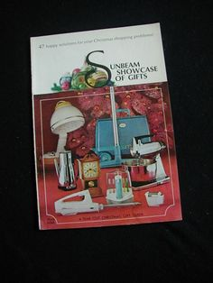 967 sunbeam magazine catalog