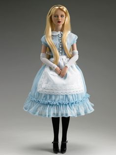 Alyce - Re-Imagination Collection - Tonner Doll Company