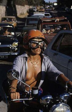 Saint Tropez  Jack Garofalo  1979