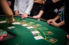 Strategi Online Blackjack Jumlah Deck - Rajapokergame
