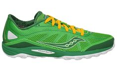 New Saucony  Women's Kinvara TR - it's for trail running! luv...luv...luv!